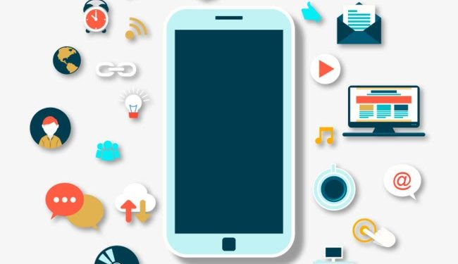 Need for mobile app development for your online business