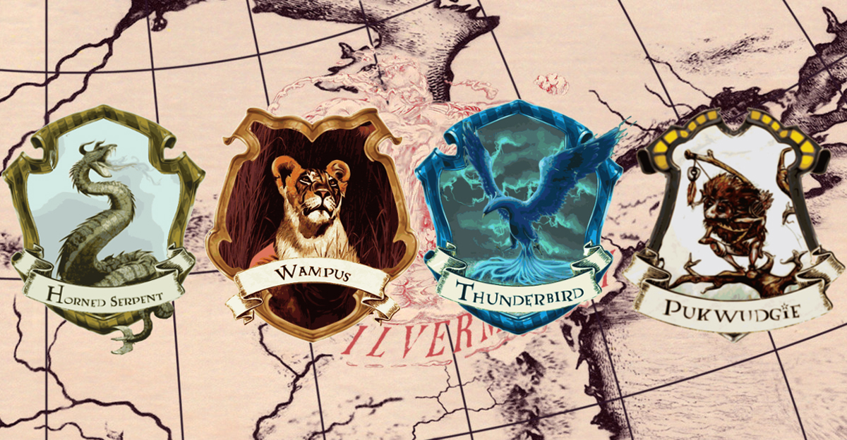 Research To (Can ) Ilvermorny Quiz Just Like A Expert