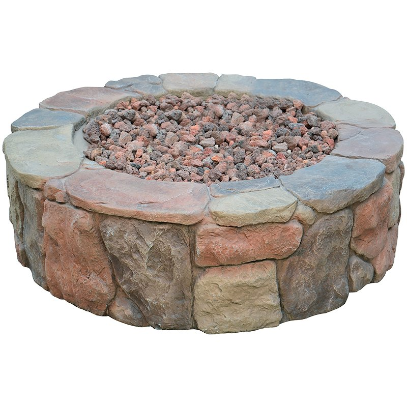 Eight Tips About Gas Fire Pit
