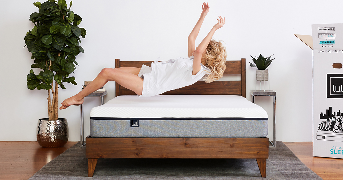 Why is an innerspring mattress a best choice?