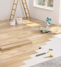 How to improve the interior look of your home with modern home flooring?